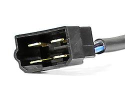 4 контактный разъём на кабель